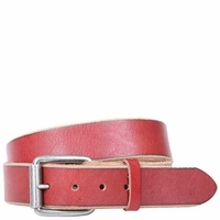 Jelly Bean Belt Cherry