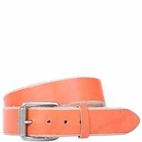 Jelly Bean Belt Orange