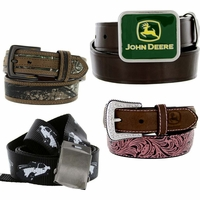 Kid's Belts