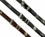 Mens Golf Belts