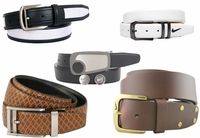Men's Nike Golf  Belts (Click here to see more Styles)