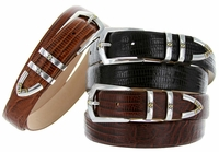 Mens Office Career Belts