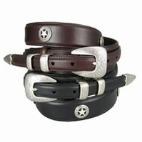 Men's Ranger Belts
