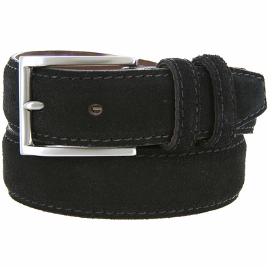 Suede leather belts handcrafted by leather artisans and made to compliment your style. Suede belts start at $ and ship for free in the United States. % Suede Leather Handcrafted and Made to Order Made in the USA Nubuck Lining Signature Travel Bag35 mm = 1 3/8 or 40 mm = 1 1/2 wide Solid Brass Palladium Plated Buckle Black Suede.