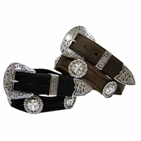 Men's Western Belts (Click to see more Styles)
