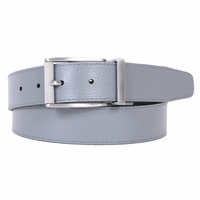 Nike Classic Reversible Golf Belt Gray /Black 11082113