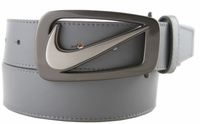 Nike Golf  Signature Swoosh Cutout II Silver Grey 1108109