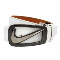 Nike Golf  Signature Swoosh Cutout II White 1108104