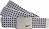 Nike Golf Sport Women's Web Belt Black Base/Grey 13090279