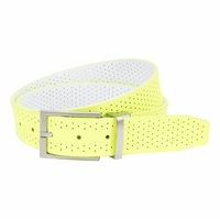 Nike Perforated Reversible Volt/White