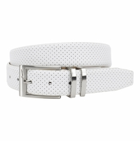 Nike Pin Dot Embossed Premium White