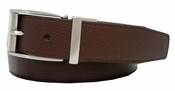 Nike Roller Buckle Reversible Golf Belt Brown/Black 1108220