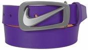 Nike Signature Swoosh Cut Out II 11081120 Varsity Purple