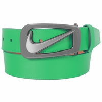 Nike Signature Swoosh Cut Out II 11081121 Stadium Green