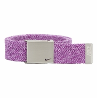 Nike Single Web Heather Bold Berry