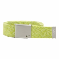 Nike Single Web Heather Volt