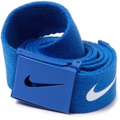 Nike Tech Essentials Web Belt Game Royal 1111393