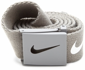 Nike Tech Essentials Web Belt  Lt.Charcoal 1111309