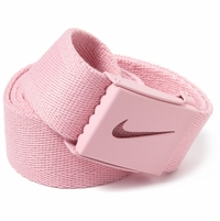 Nike Tech Essentials Web Belt Perfect Pink 1111319