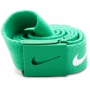 Nike Tech Essentials Web Belt Stadium Green 1111312