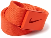 Nike Tech Essentials Web Belt Team Orange 11113122