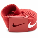Nike Tech Essentials Web Belt Varsity Red 1111310