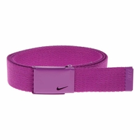 Nike Women's Tech Essentials Single Web Bold Berry