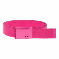 Nike Women's Tech Essentials Single Web Hot Pink