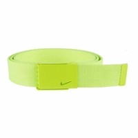 Nike Women's Tech Essentials Single Web Volt