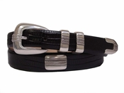 Pebble Beach Genuine Leather Belt $39.50