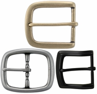 Plain Belt Buckles (Click Here to see more Styles)