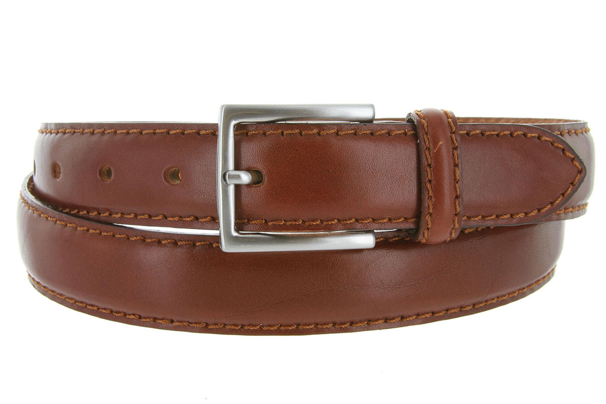 s029 30 s italian leather dress casual belt 1 1 8