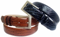 SB Leather Men's Dress Belt $34.95