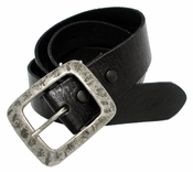 SF933036 Western Tooled Full Grain Leather Belt $27.50