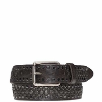 Singer Belt Black
