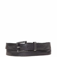 Sunset Belt Black