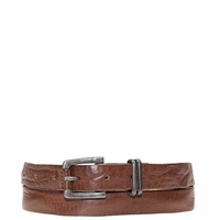 Sunset Belt Brown