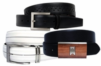 Tiger Woods Golf Belts