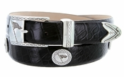 Tournament Leather Golf Belt $39.50
