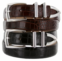 Wilshire Men's Designer  Dress and Golf Belts $32.50