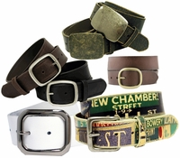 Womens Casual Belts