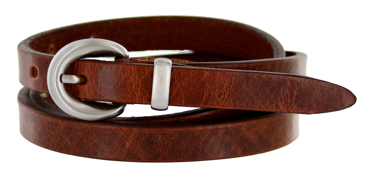2486 s genuine leather dress belt made in italy 1 2