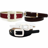 Womens Dress Belts