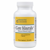 Core Minerals™ Multi-Mineral Researched Nutritionals