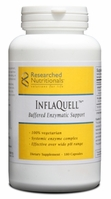 InflaQuell� (formerly called InflammaQuell�) Researched Nutritionals