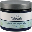 Natural Organic Miracle Foot Repair Balm