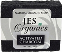 Natural Organic Handcrafted Activated Charcoal Acne Bar