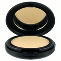 Natural Pressed Mineral Foundation - Warm Light