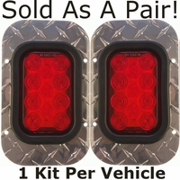 430K-1 LED Stop, Turn, Tail Light Kit