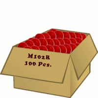 Peterson M102R Box of 100